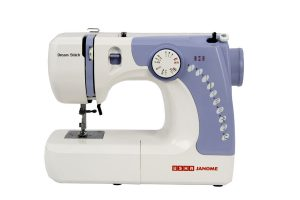 usha janome stitching machine