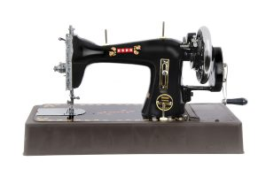 hand tailoring machine price
