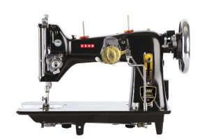 industrial tailoring machine