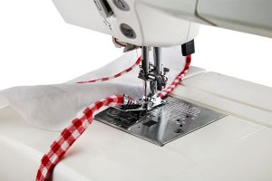 Usha Jenome sewing machine