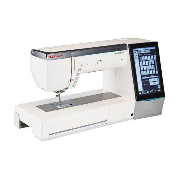 USHA Sew Automatic Zig-Zag Machine