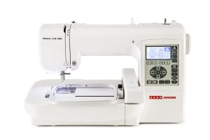 usha janome dream maker sewing machine