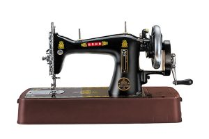 bandhan tailoring machine