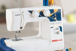Usha Excella DLX Silai and Stitching Machine