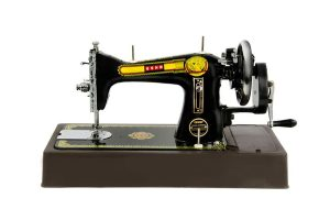 usha supreme tailoring machine
