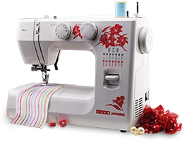 automatic sewing machines